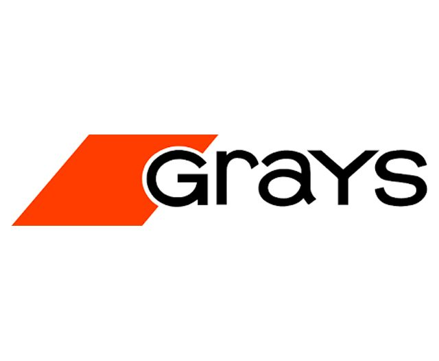 Grays Hockey Logo